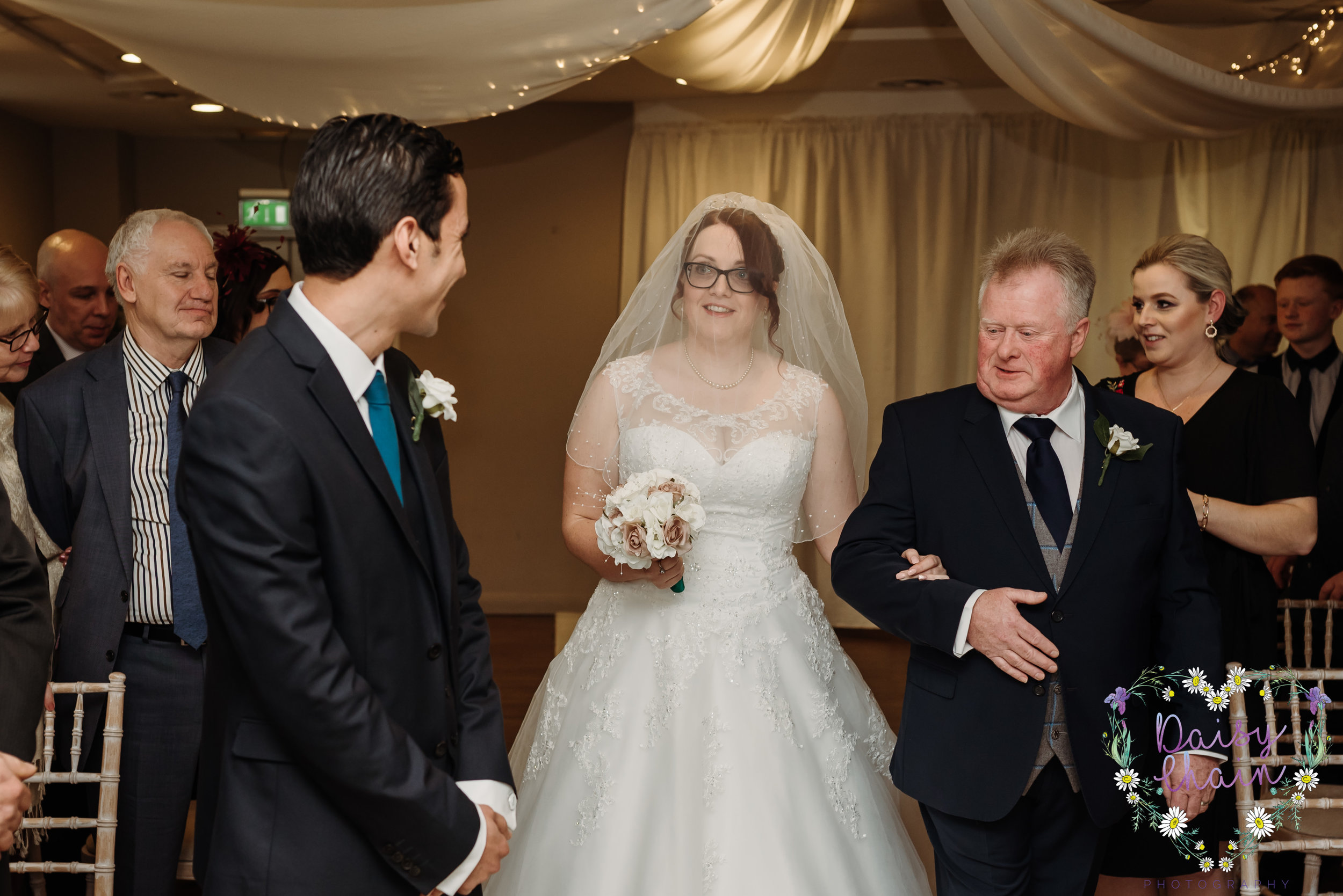 cheadle house civil ceremony