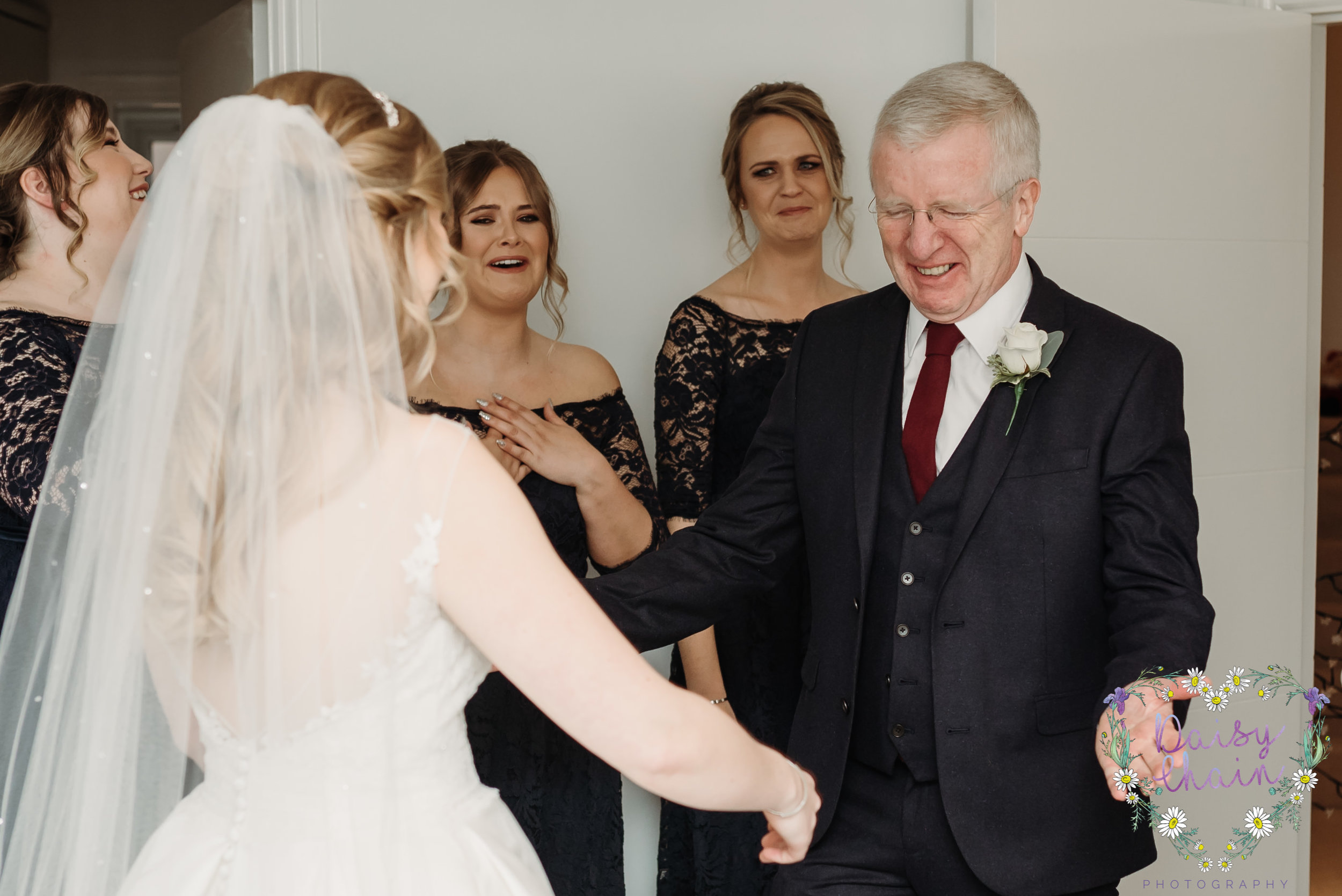 Father of the bride - lancashire