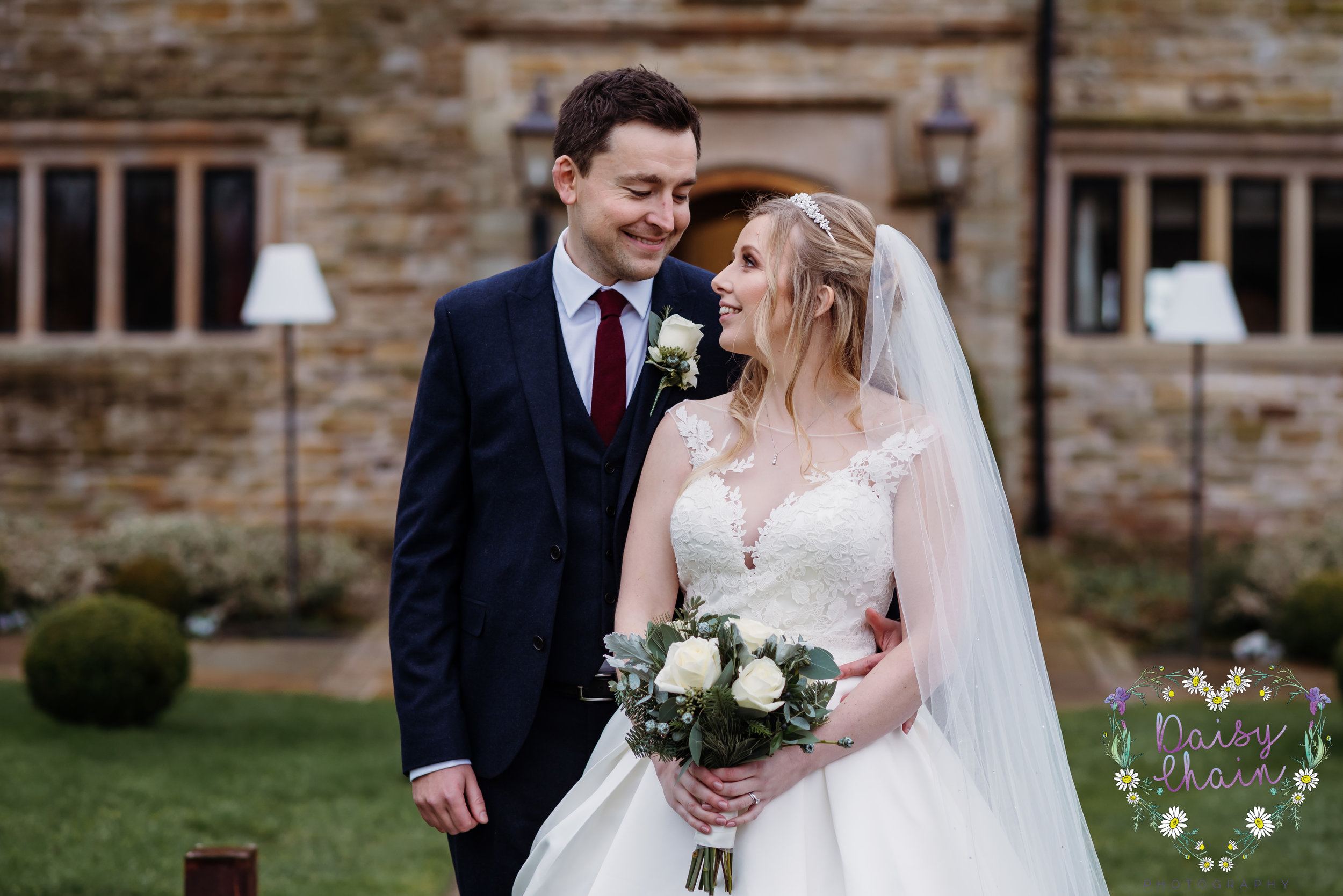 Special moments - Lancashire wedding photographer