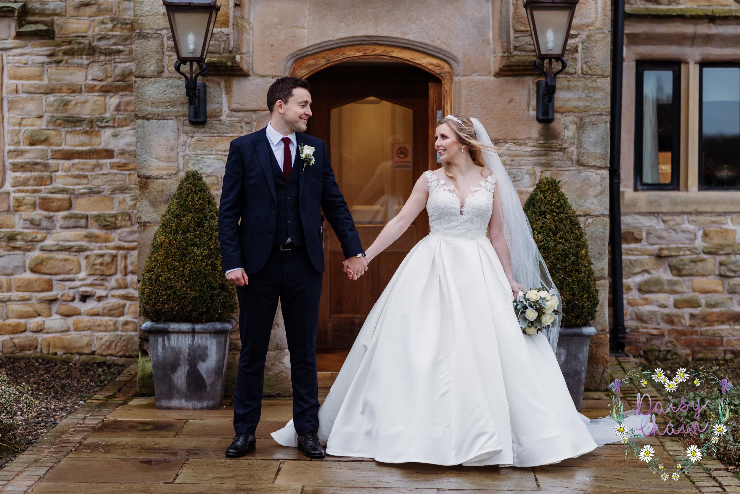 Husband and wife - lancashire