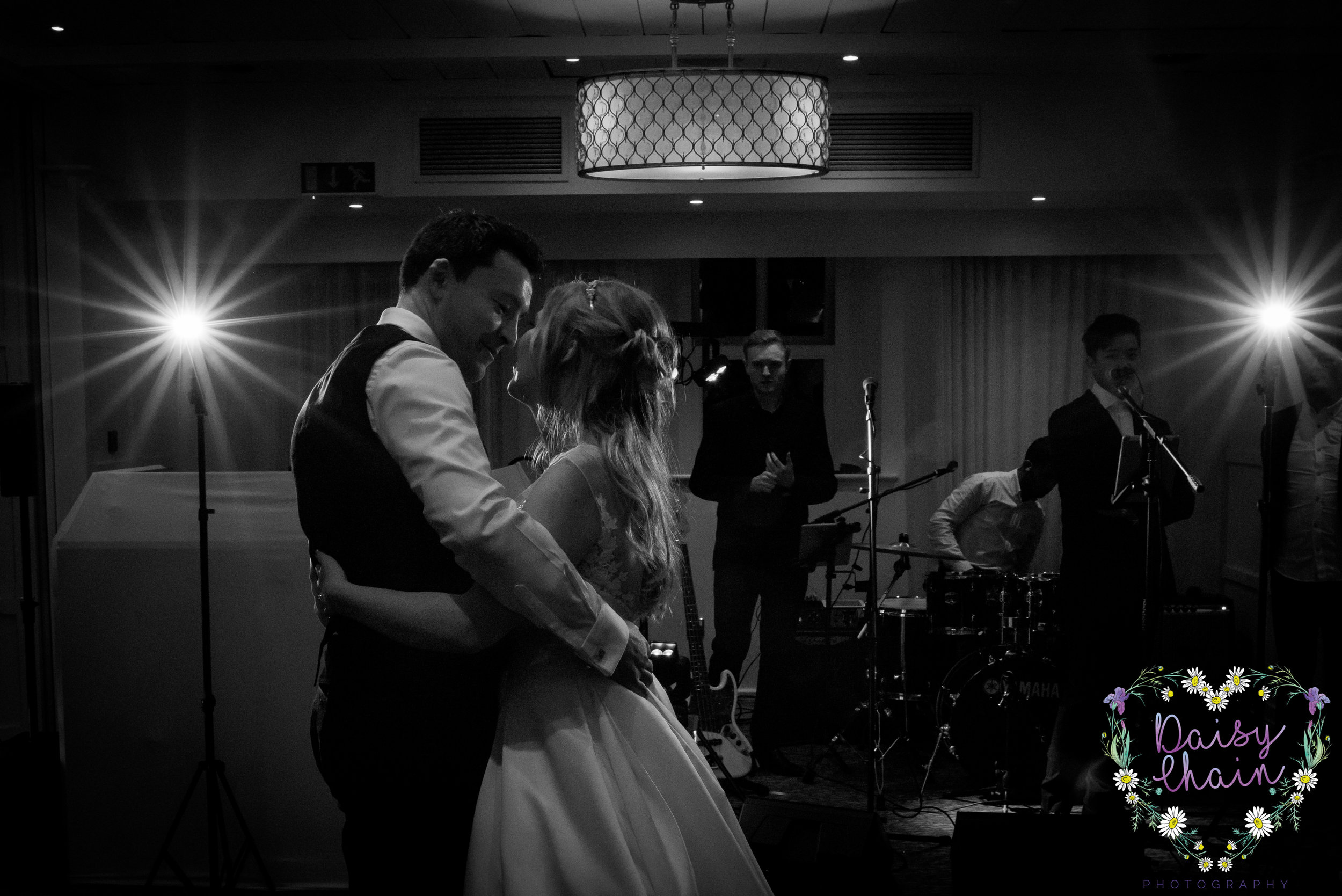 First dance goals - Lancashire