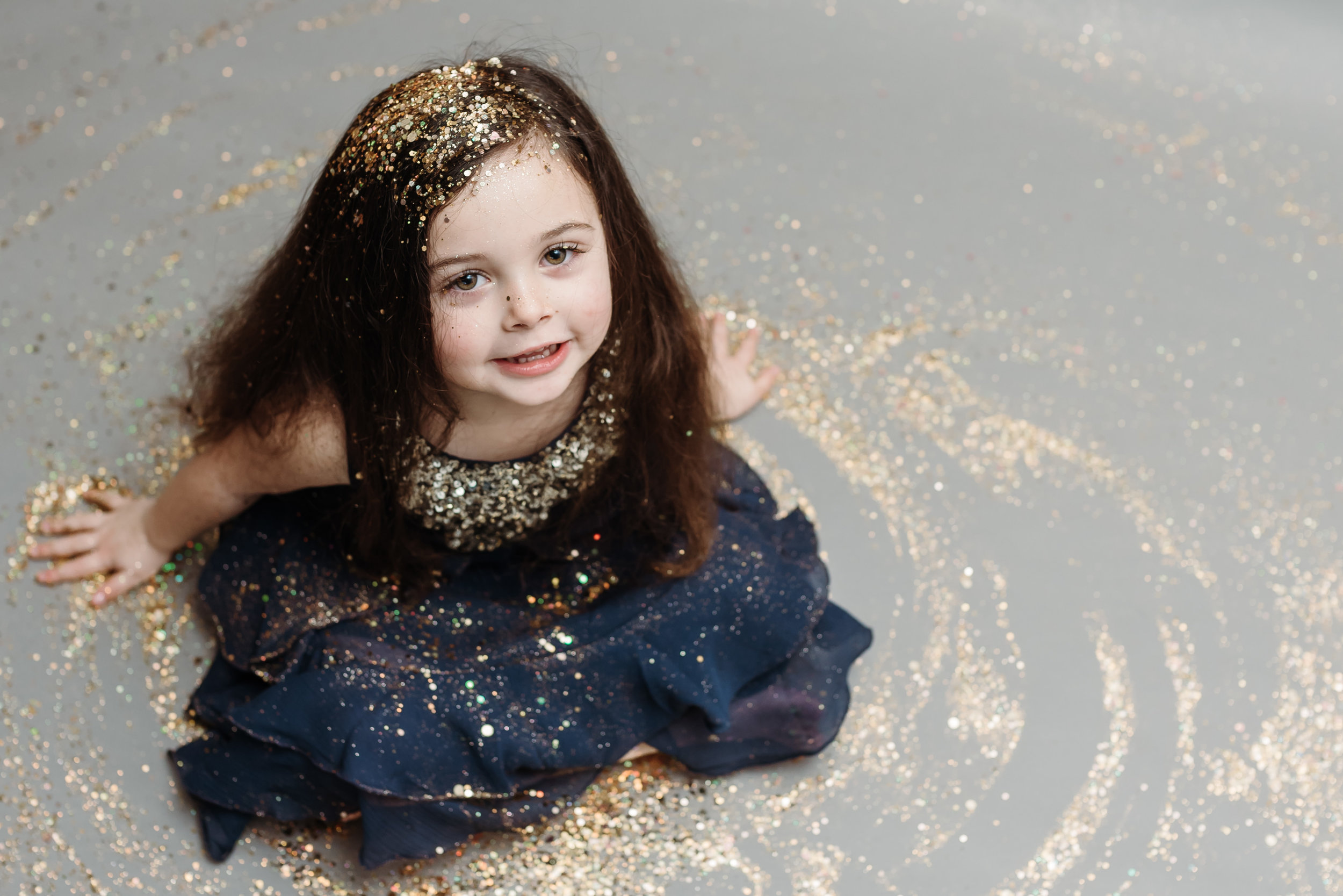 princess photo session - clitheroe