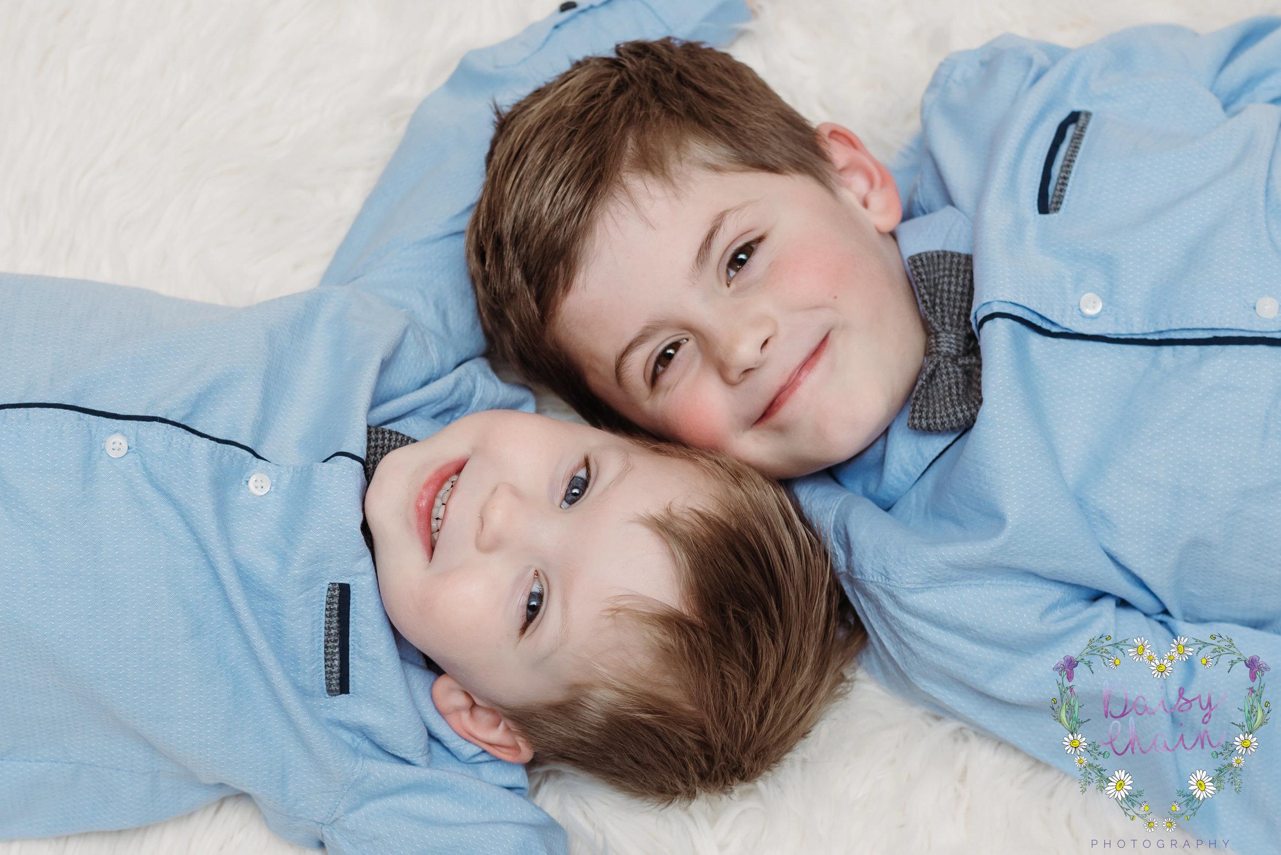 Family photographer - lancashire