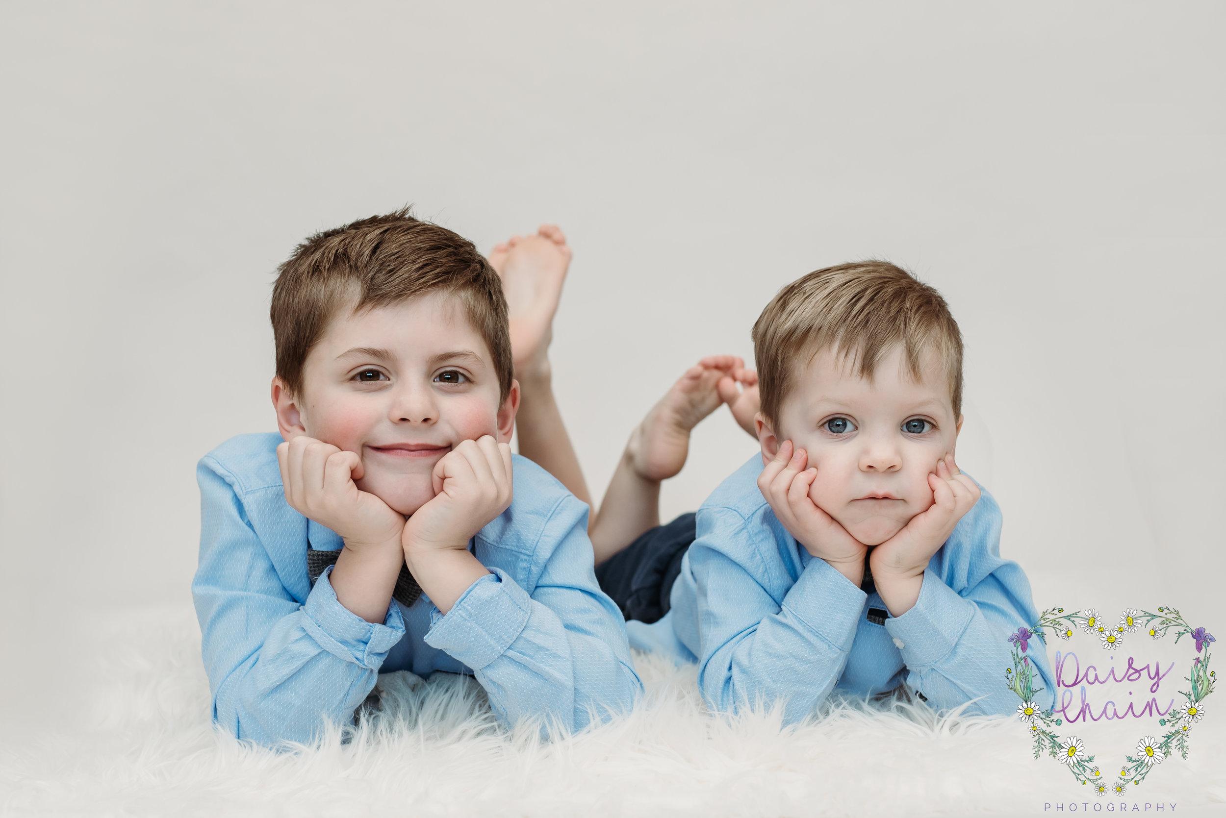 Family photography - Lancashire