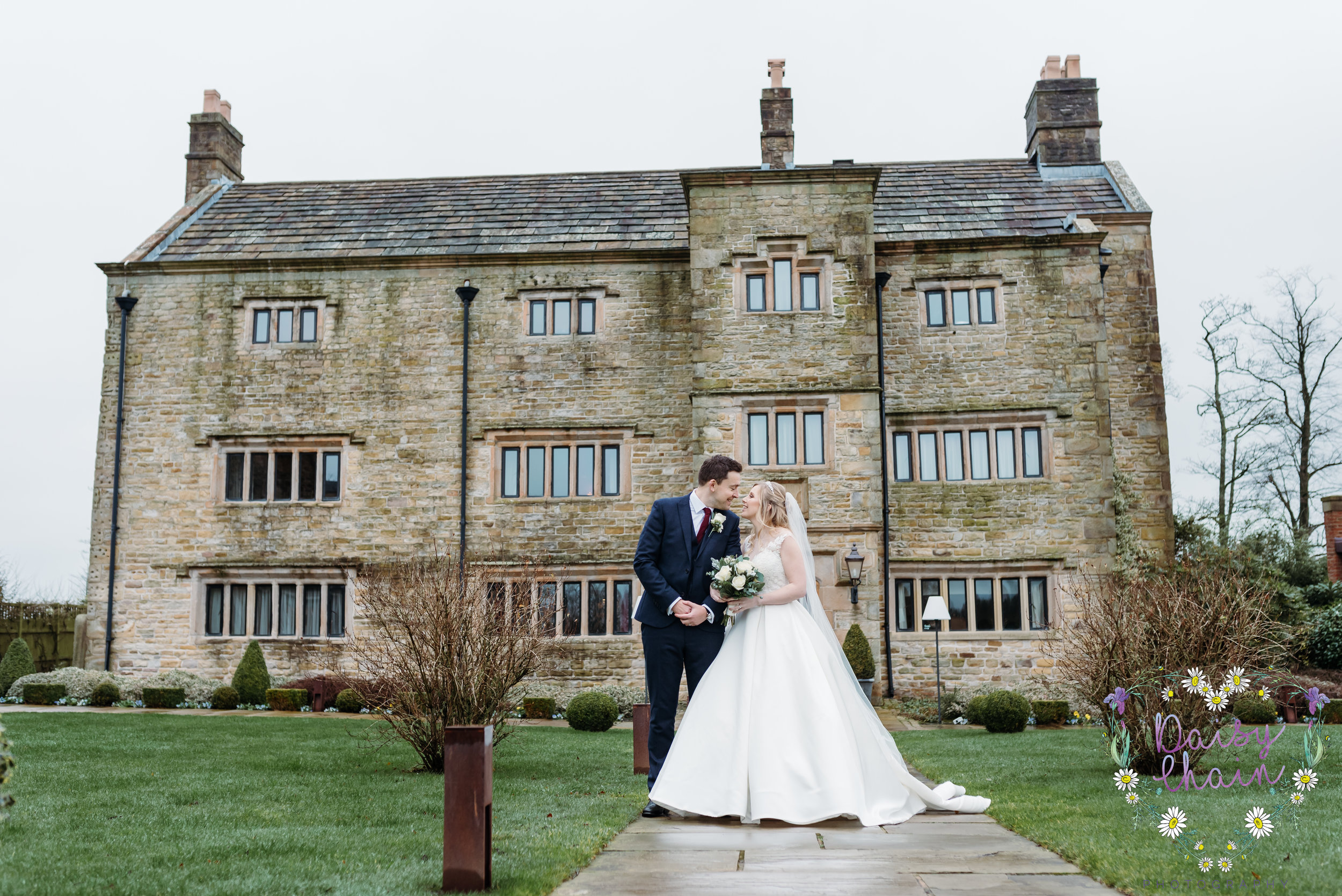 Stanley House Hotel wedding