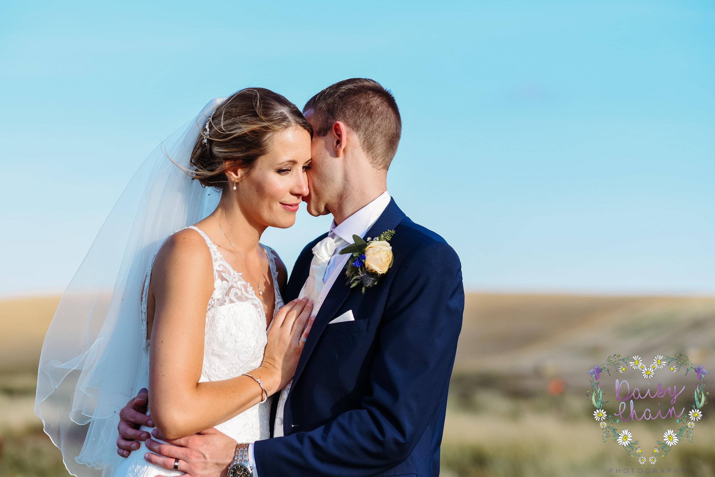 Gorgeous wedding photographs