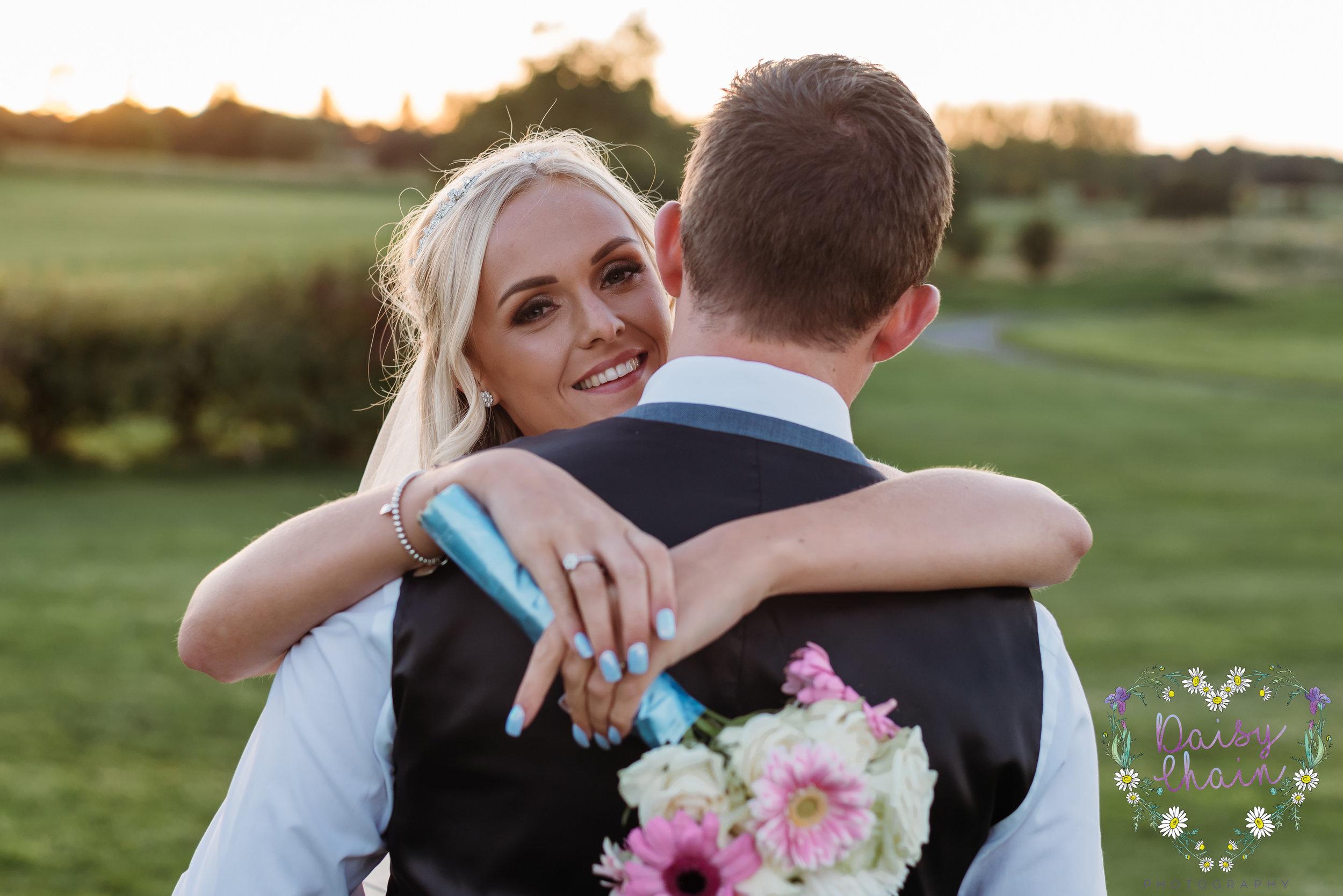 Merseyside wedding photographer