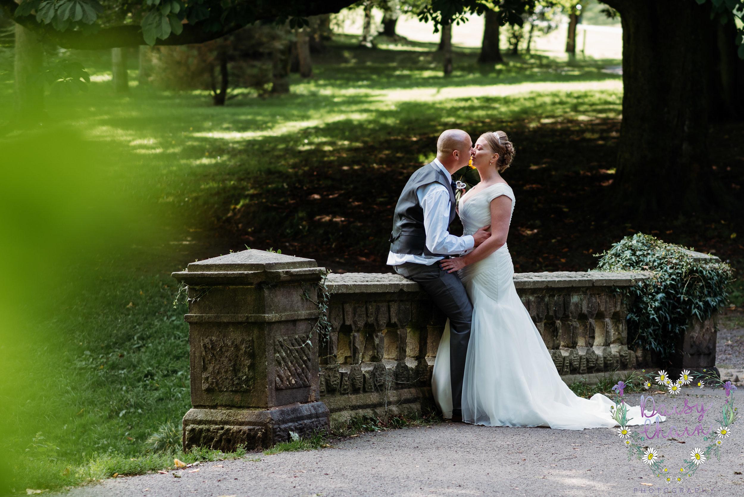 Burnley wedding photographer