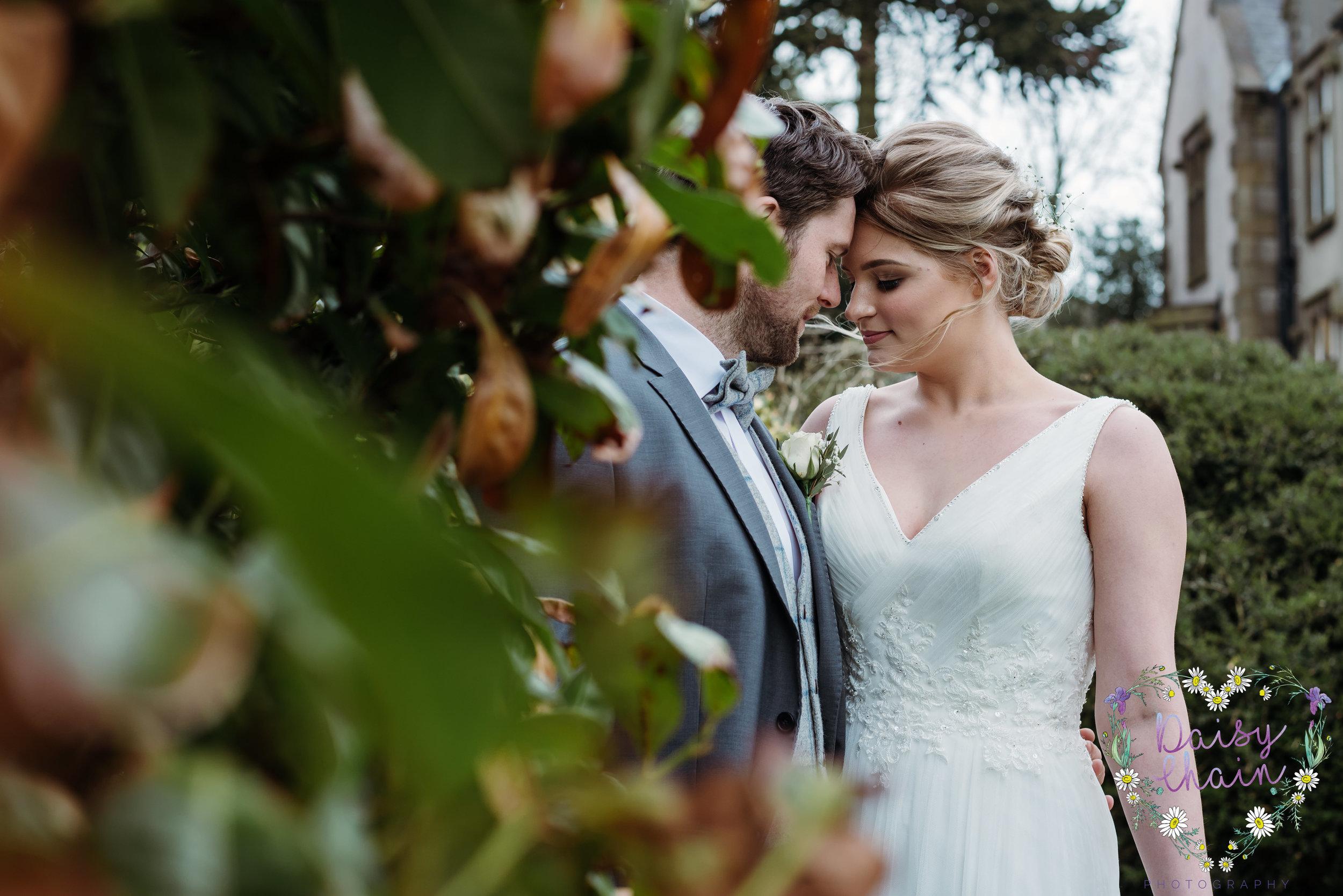 The Shireburn Arms - wedding