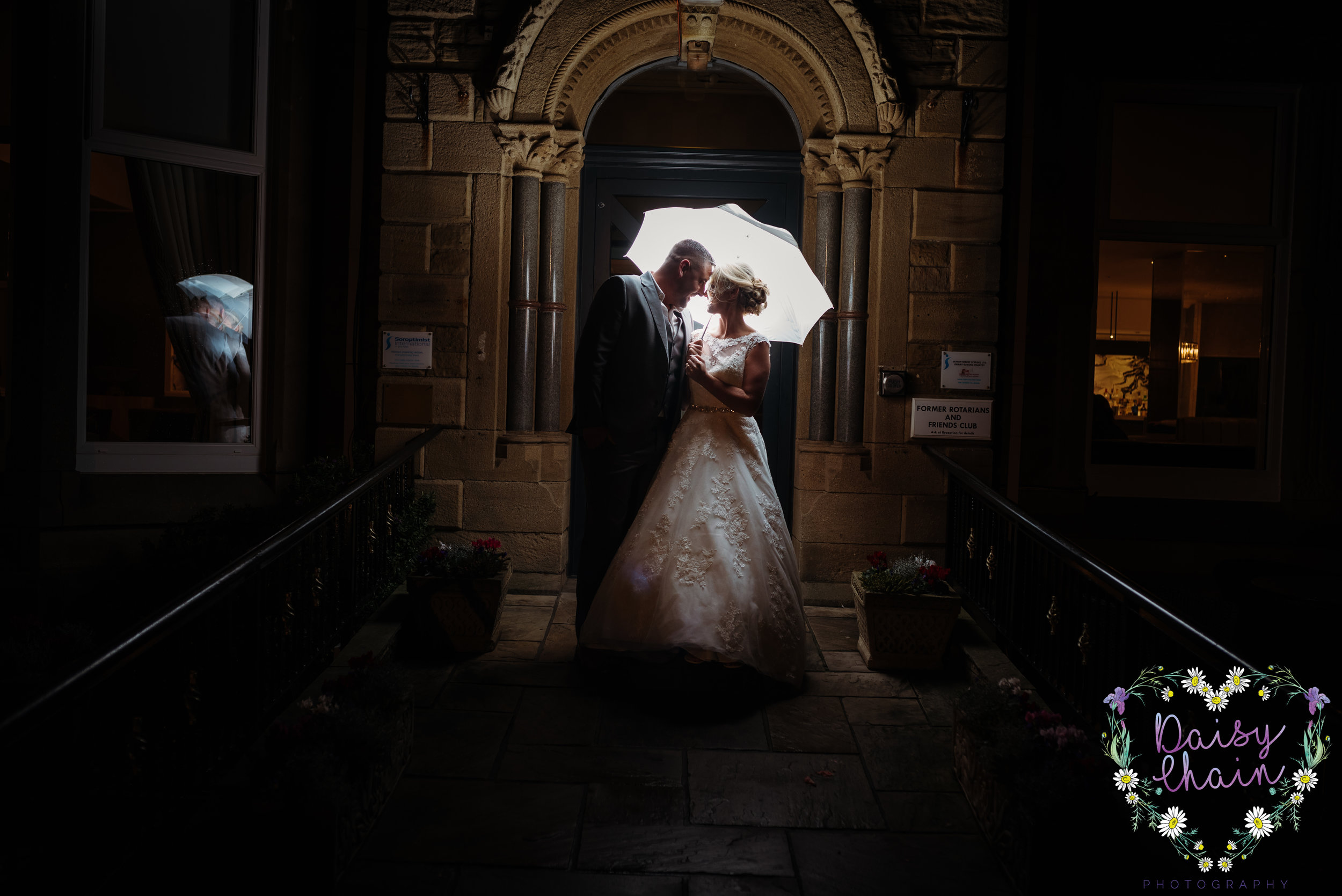 Blackpool wedding photographer