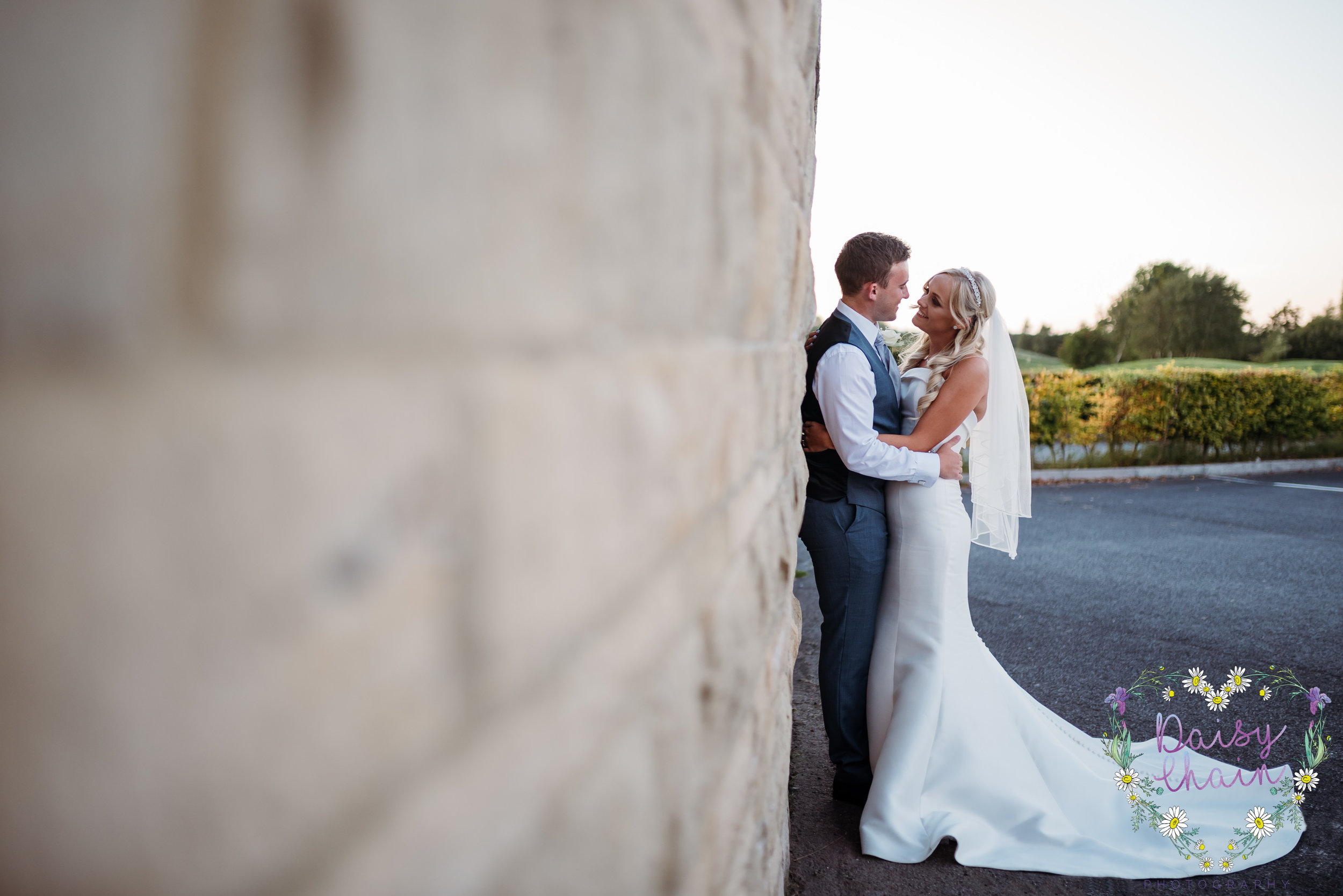 Merseyside wedding photographer - Hurlston Hall