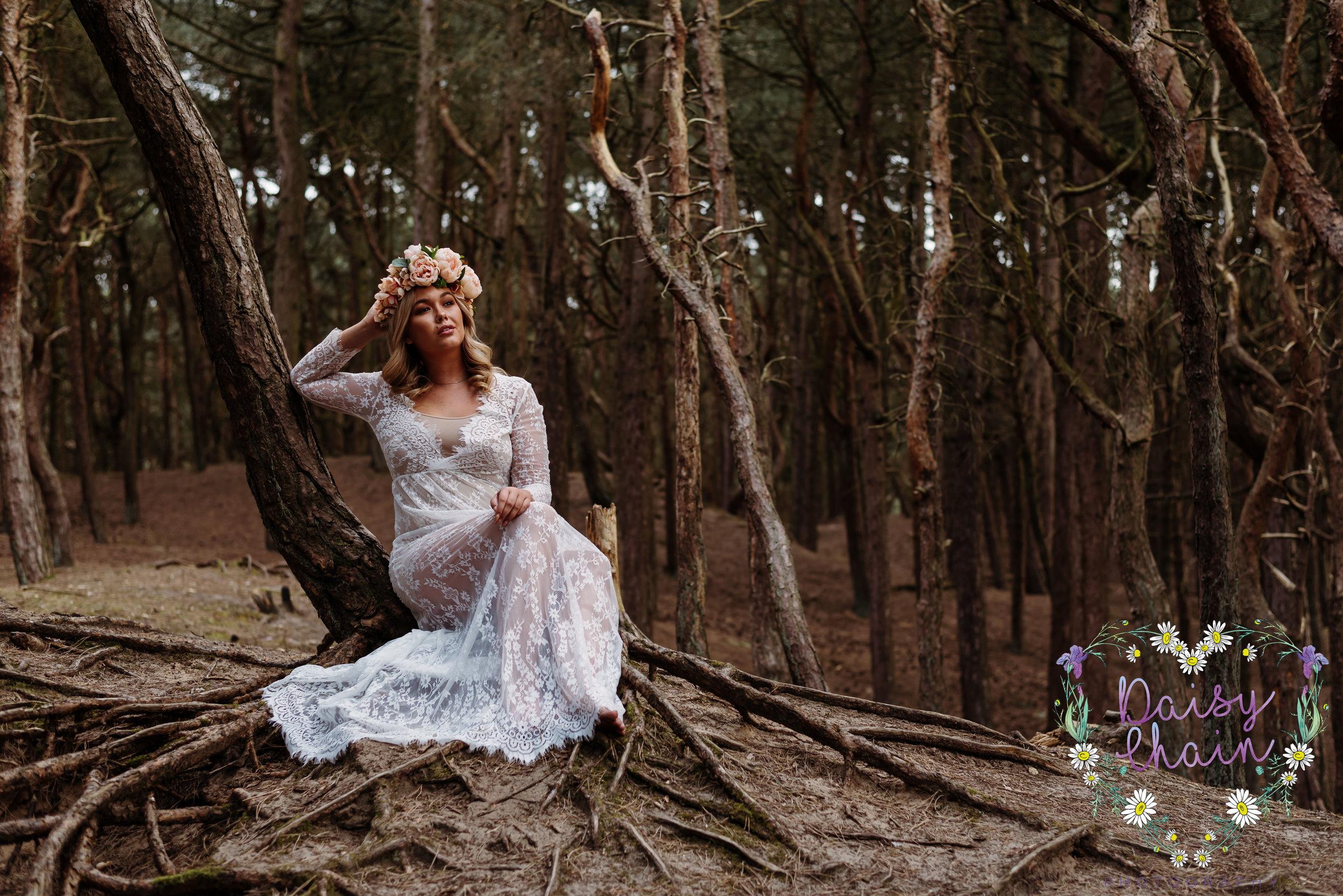 Outdoor wedding - lancashire