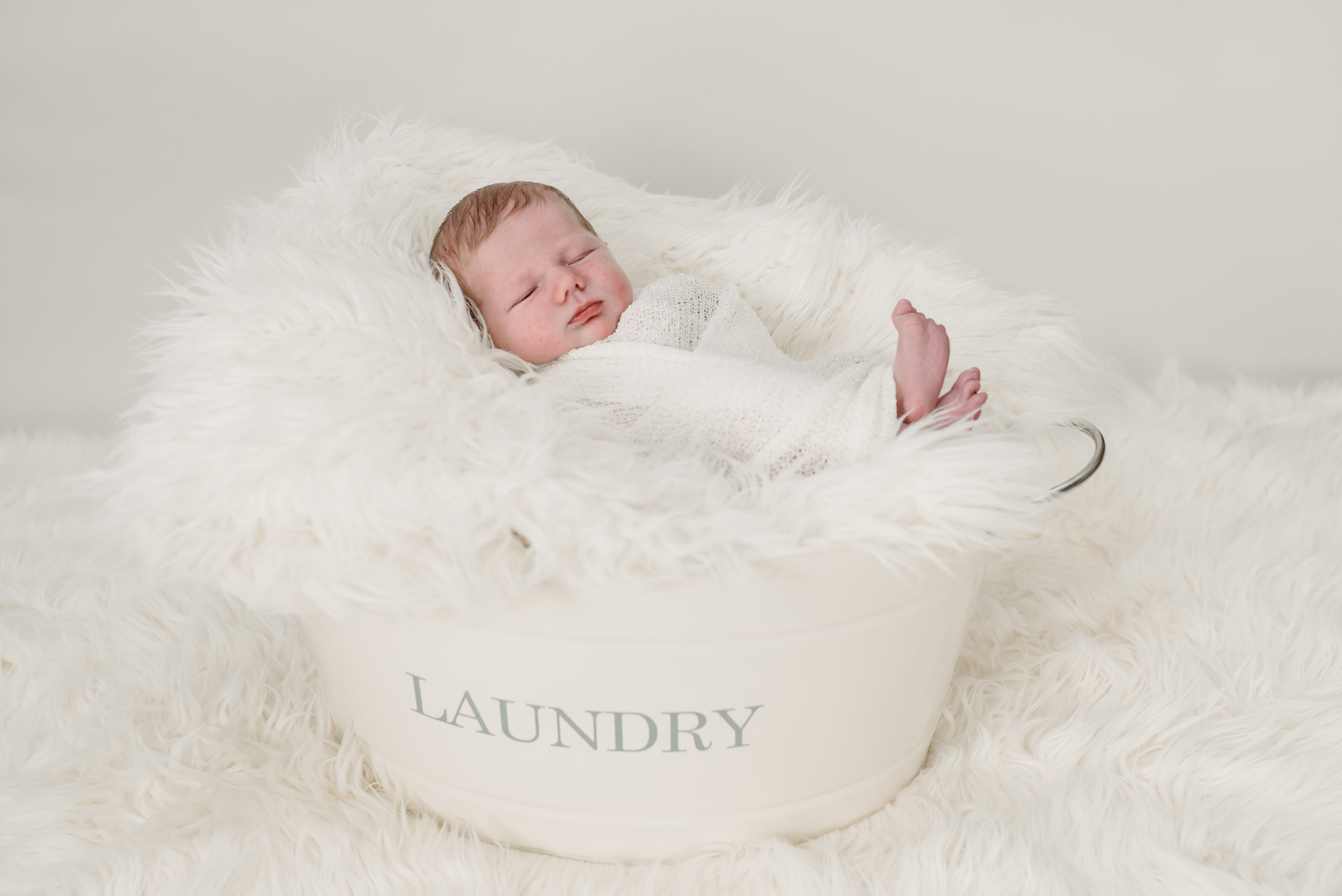 Newborn photographer - Clitheroe, Lancashire