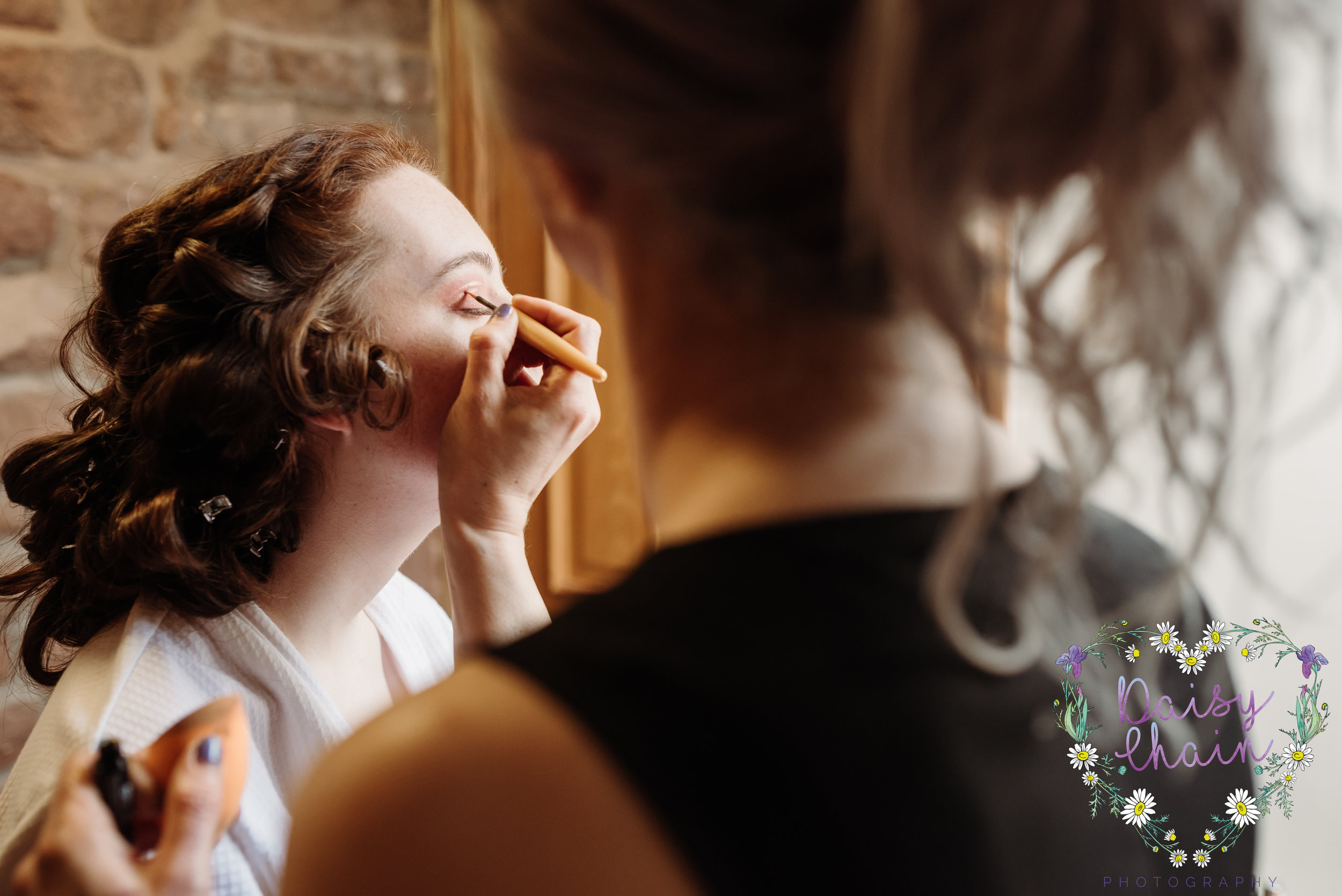 bridemaid preparation