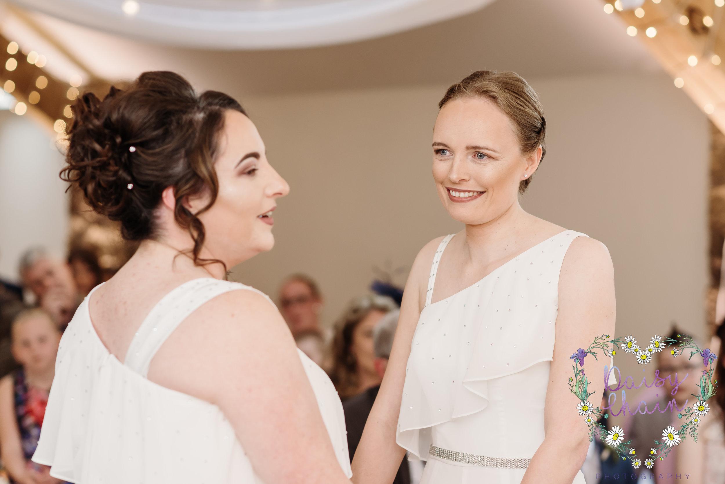same sex marriage - lancashire