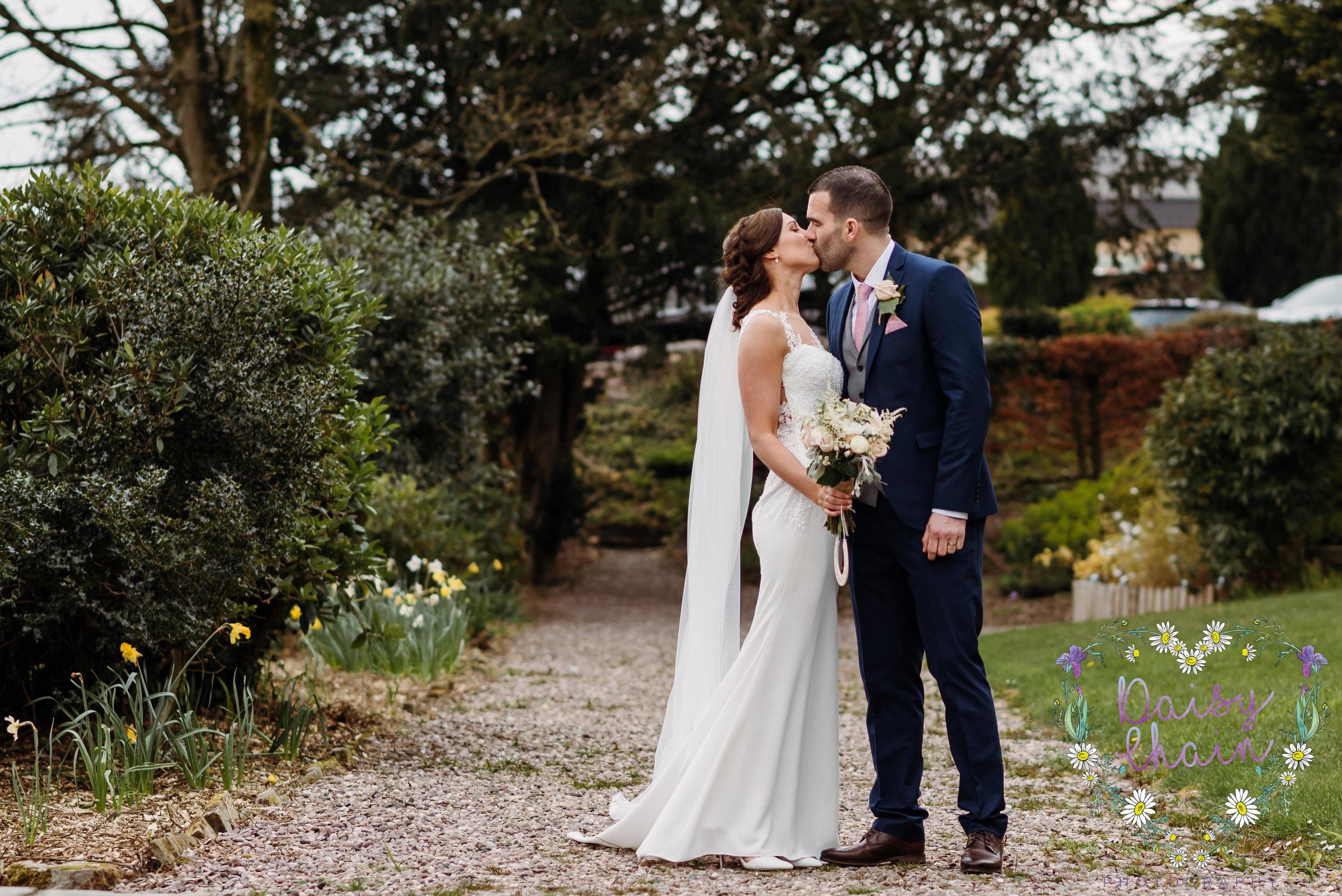 newlyweds - lancashire