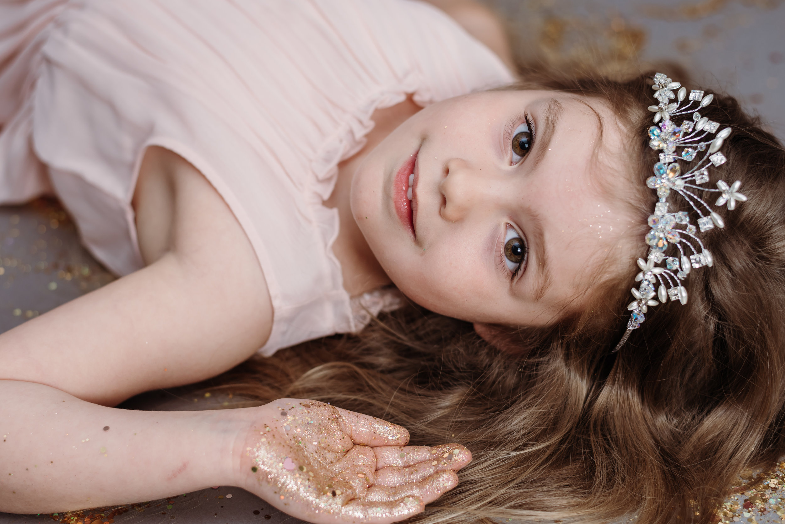 Blackburn princess photo shoot