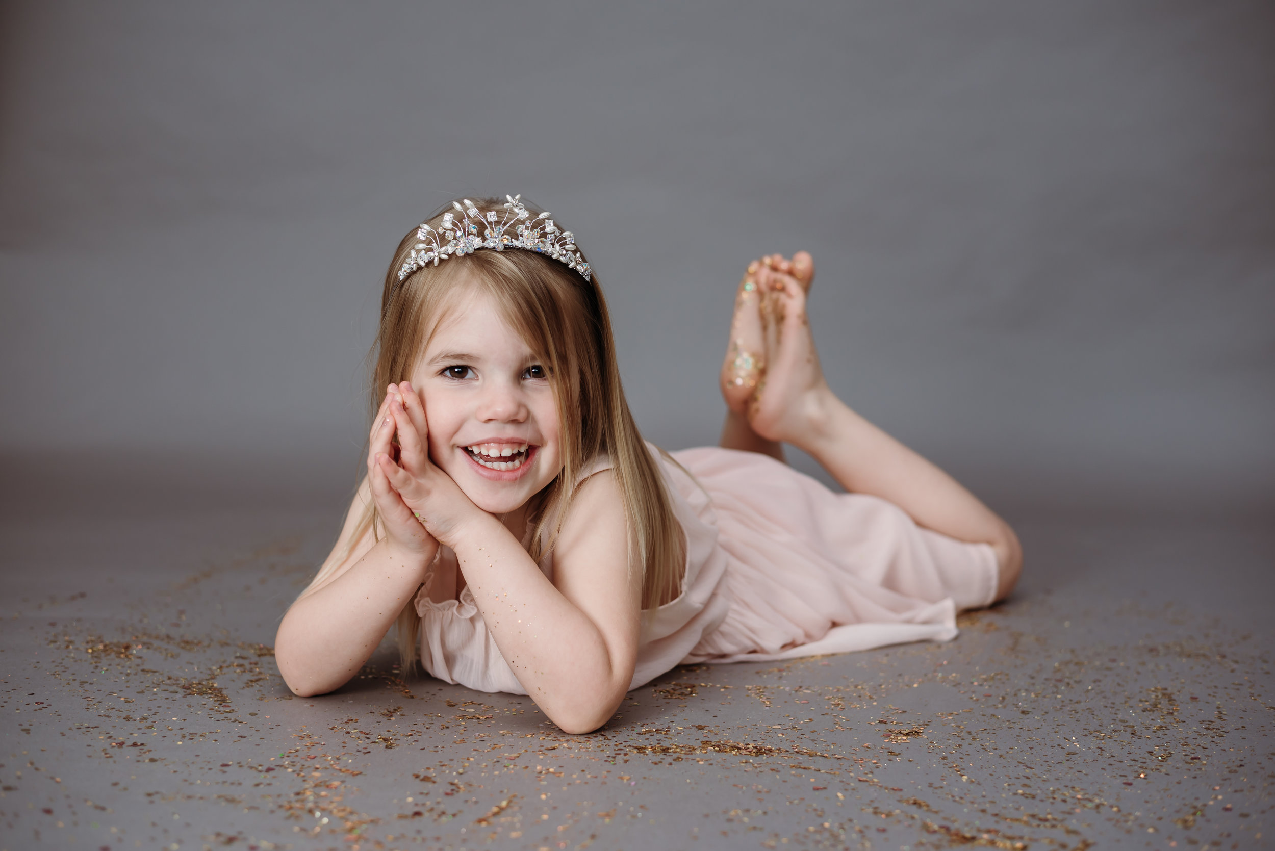 Clitheroe princess photo shoot