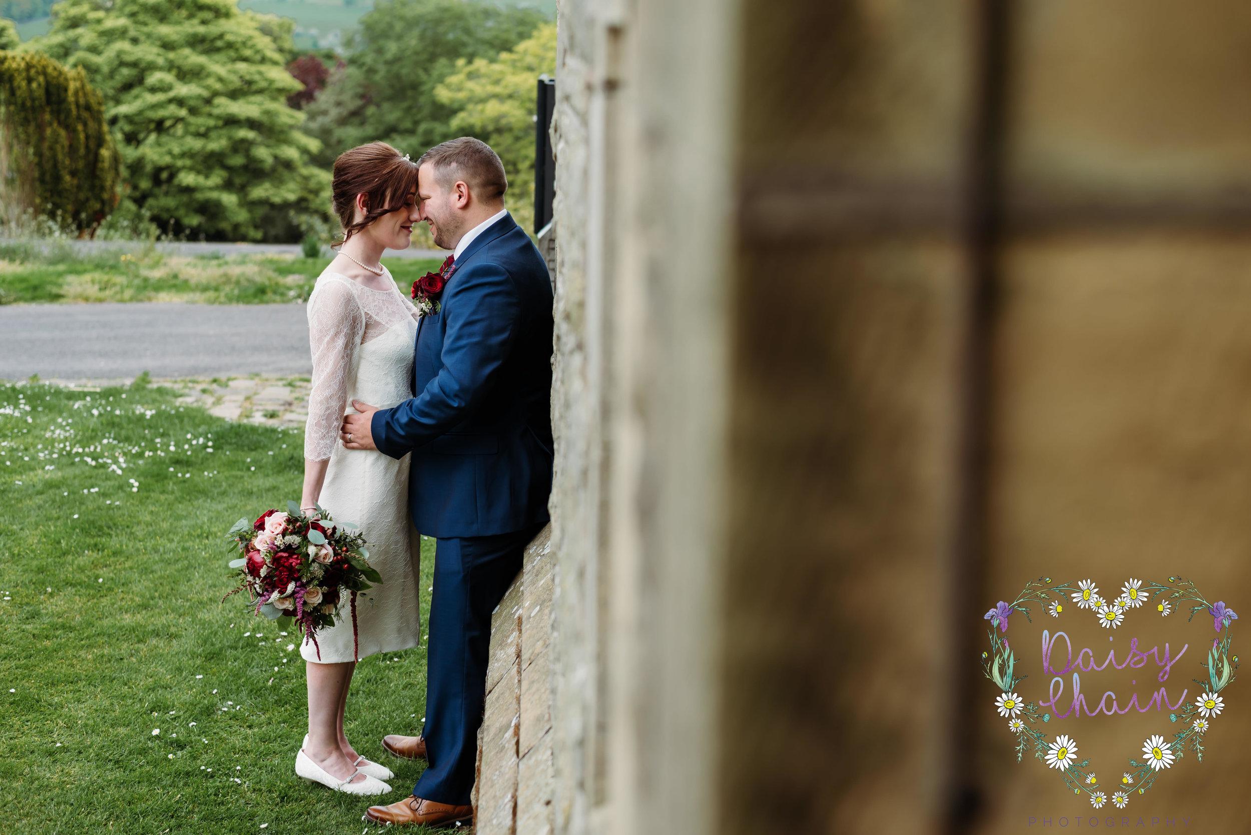 Lancashire wedding photographer - Howarth Art Gallery