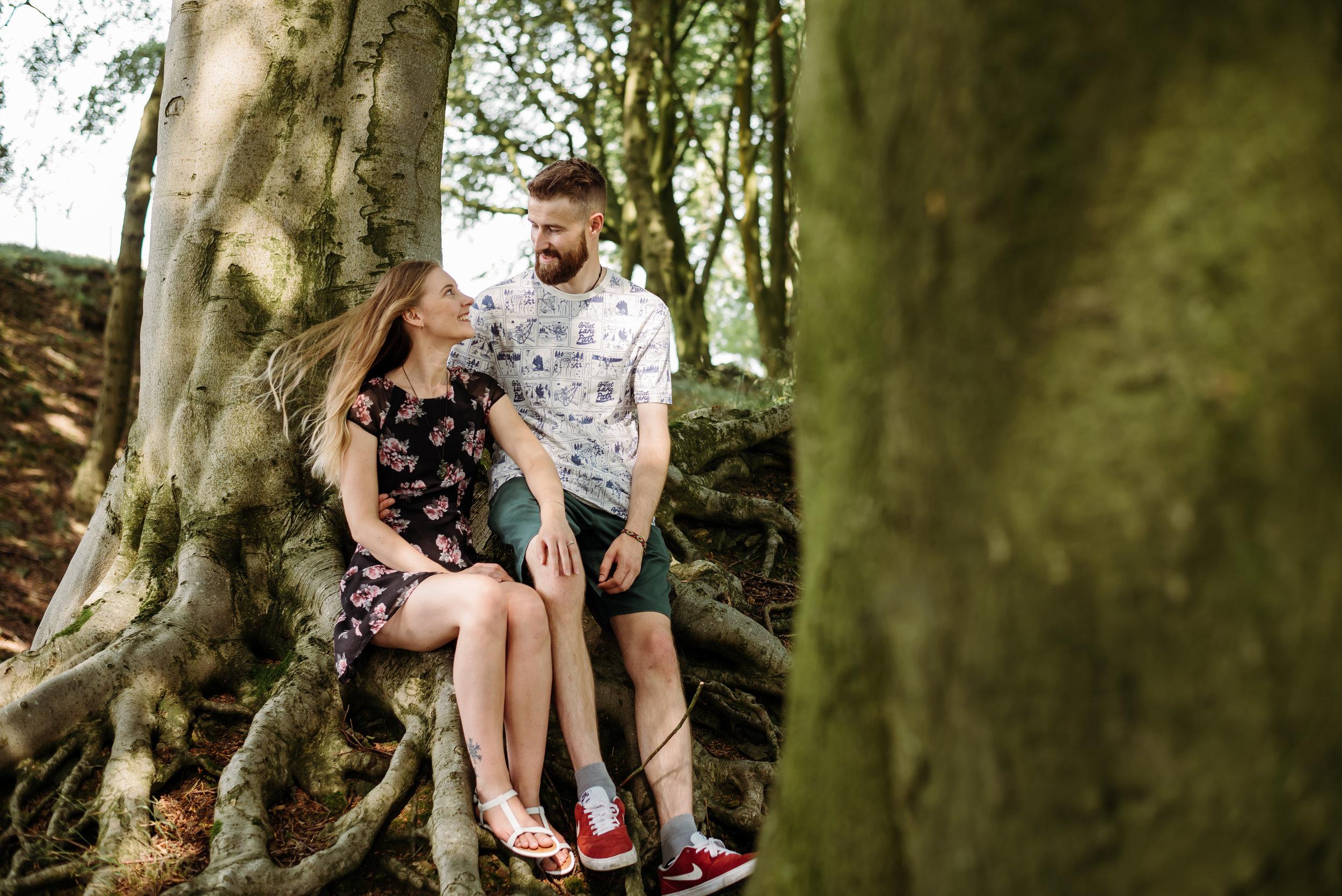 Awesome couple - Lancashire