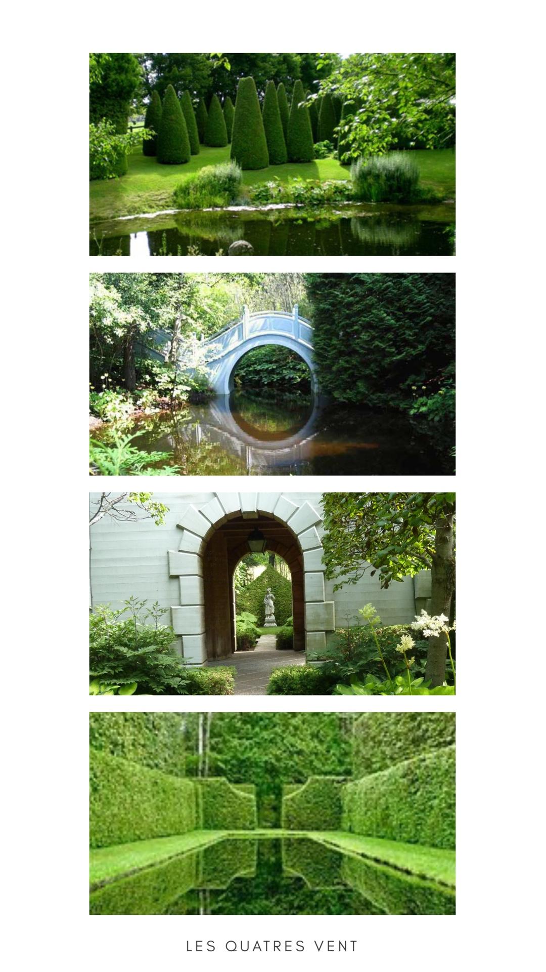 Collage images via Google.