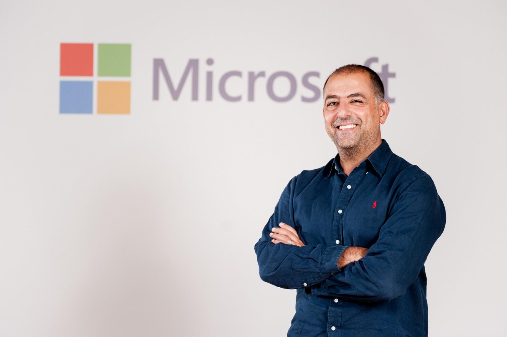Onur KOÇ - Microsoft - CTOYazarKonuşma Başlığı: Daha İyi Bir Dünya İçin Yapay Zeka
