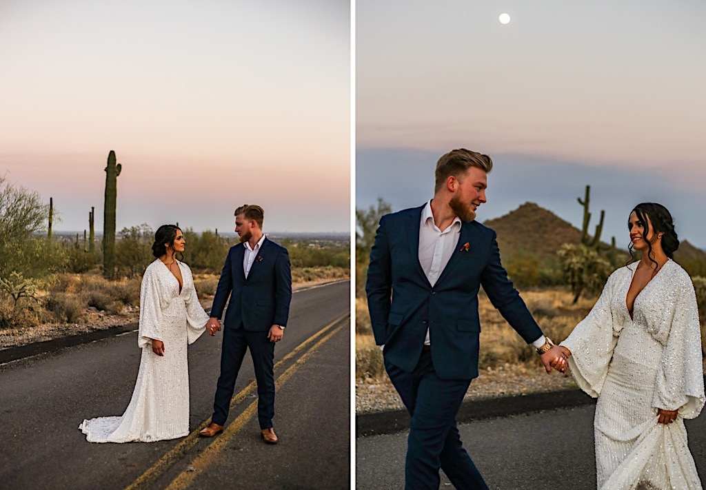 elopement photographer in Arizona