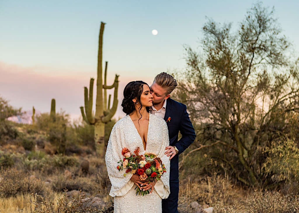 mesa arizona wedding photographers