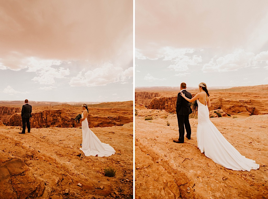 places to elope in arizona