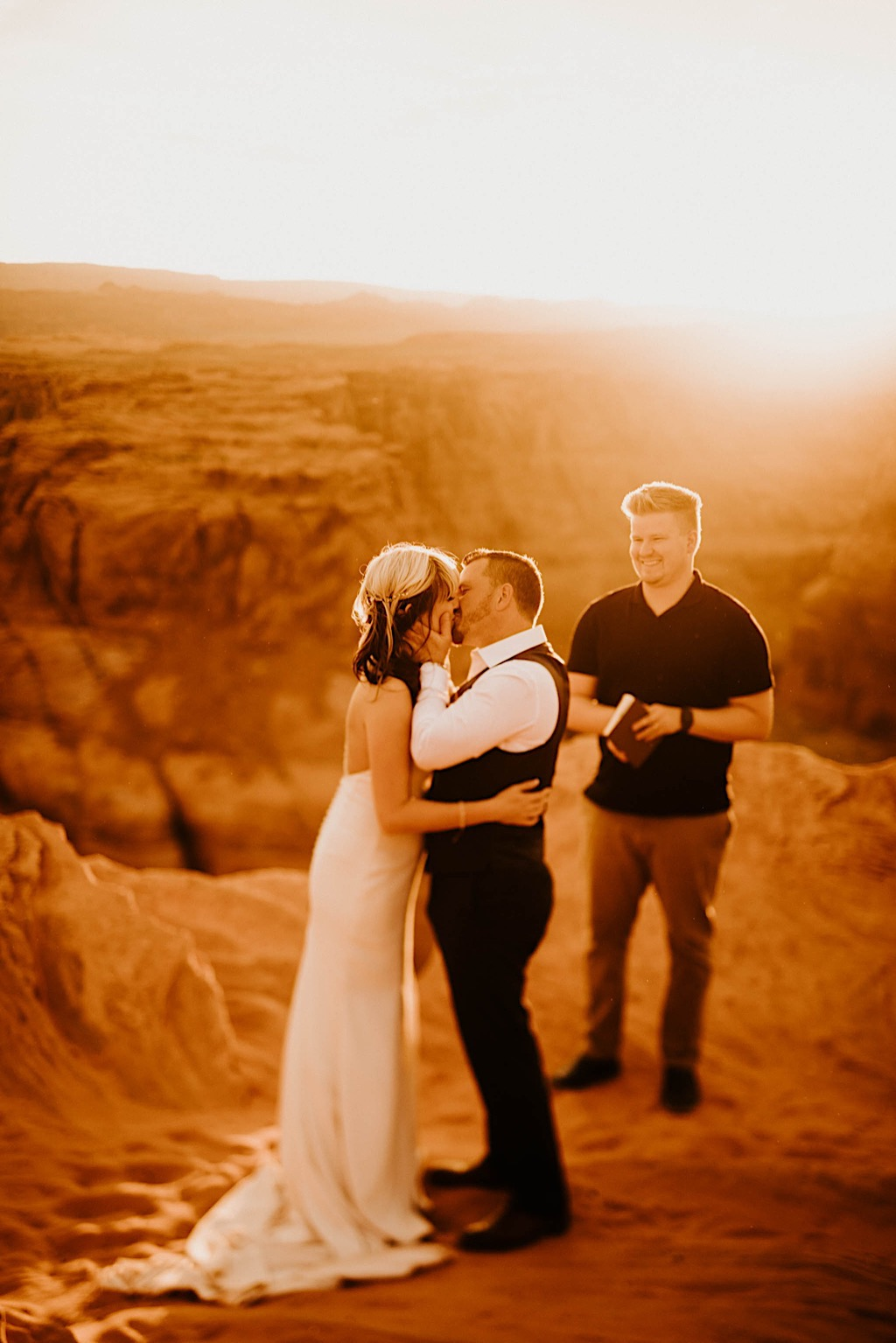 best places to elope in arizona