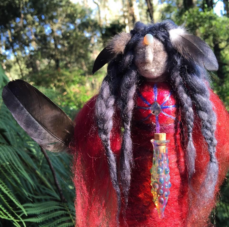 Crow SecretKeeper