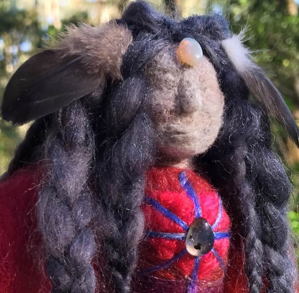 RavenKeeper of Secrets