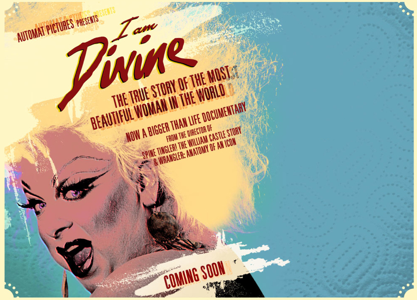 First Looks Screening: I Am Divine
