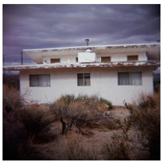 Karen Florek | Desert Reflections