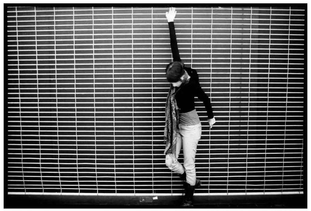 June 2–30, 2007 Black and White Photography, portraiture, self portraiture, and experimental works. Ursula Barker, Esme Jackson, Elena Nardini, Alex Thomas, and Francesca Thomas.