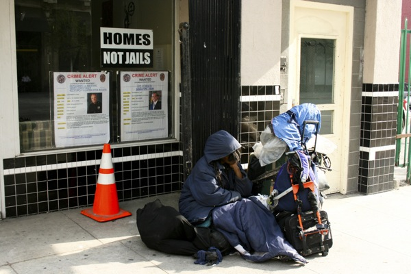 Shelters, Not Jails