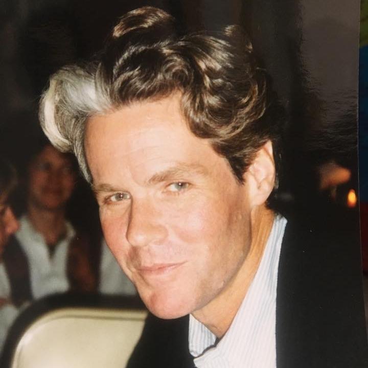 Mark Swope  May 14, 1953–December 19, 2016