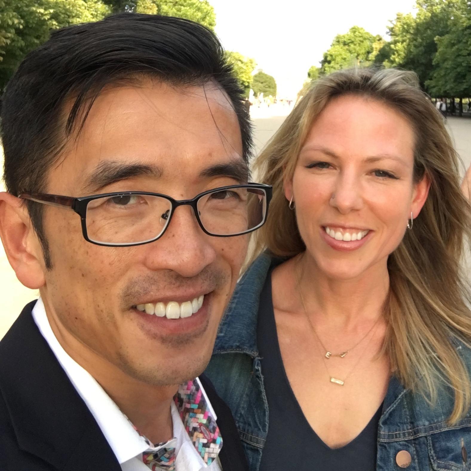 Sarah Sung  Marketing Consultant