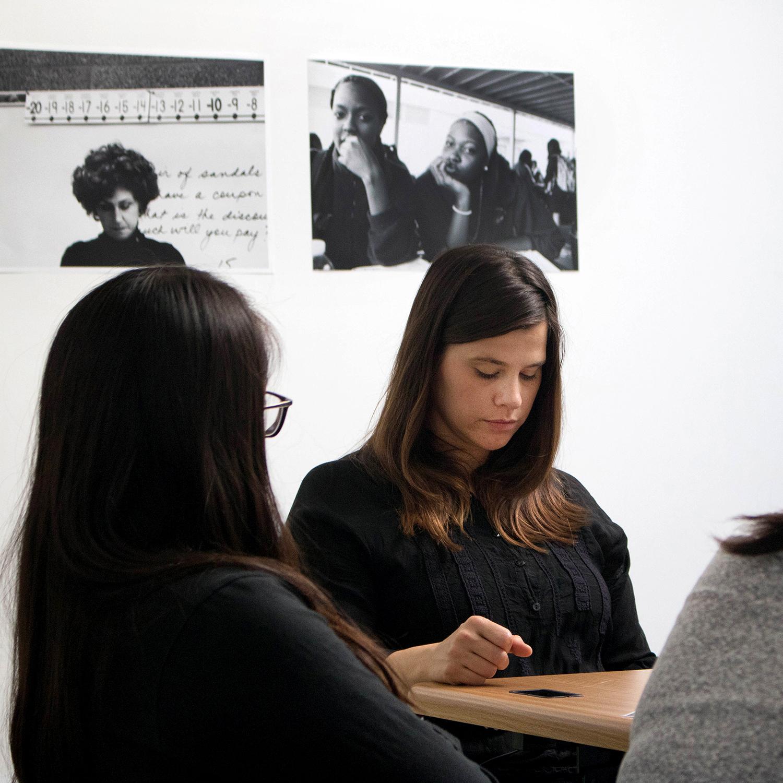 Carly Short  Creative Pathways Coordinator | Lead Filmmaker