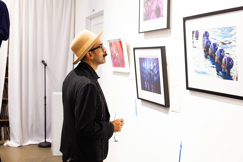 25th Anniversary Gala Exhibition