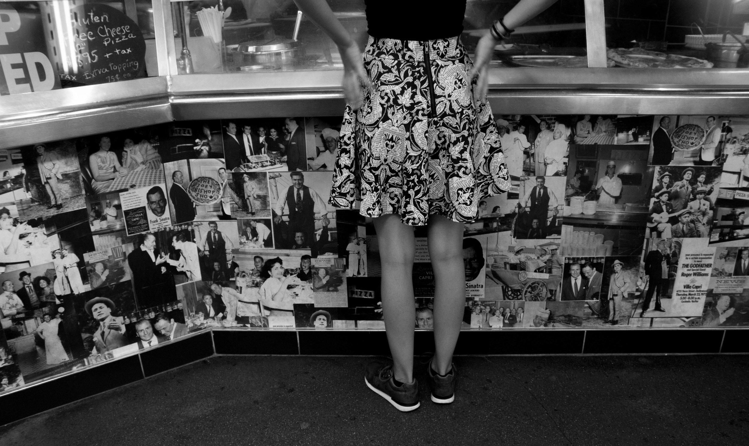 Gloria Ortiz, Age 17, California Sunday Magazine on Instagram