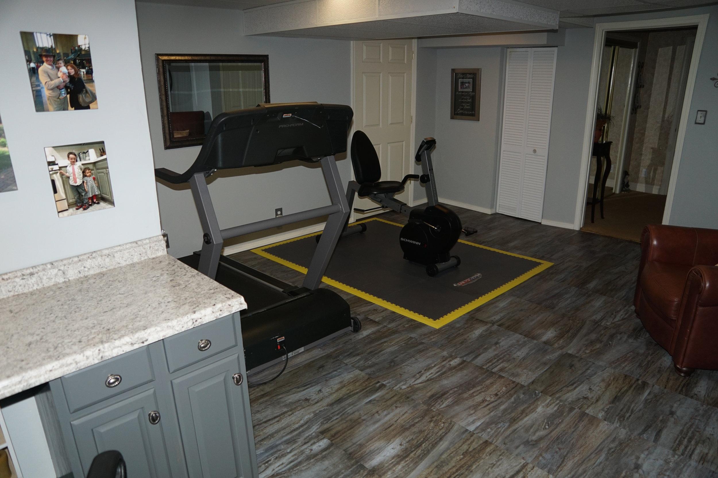 Perfection Floor Tile