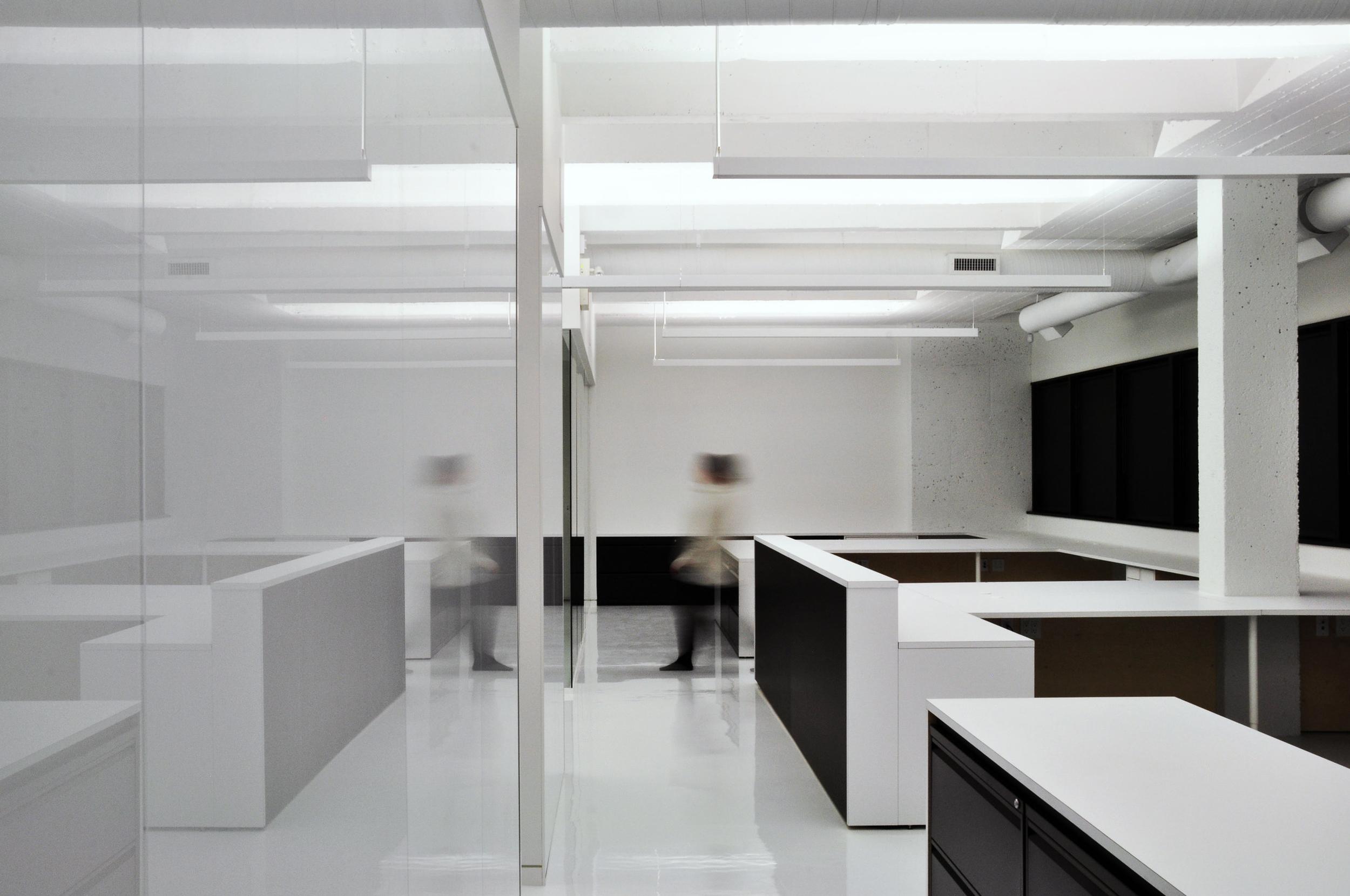 OFFICE DESIGN CUSTOM FURNITURE BUILT-IN CABINETRY VANCOUVER ANTHILL STUDIO DESIGN LOCAL