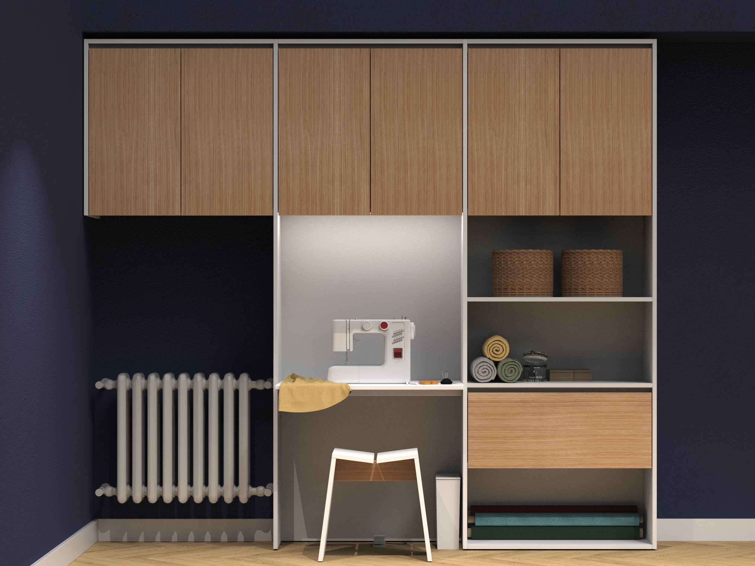 Built in Furniture Custom Millwork Vancouver Anthill Nexus.jpg