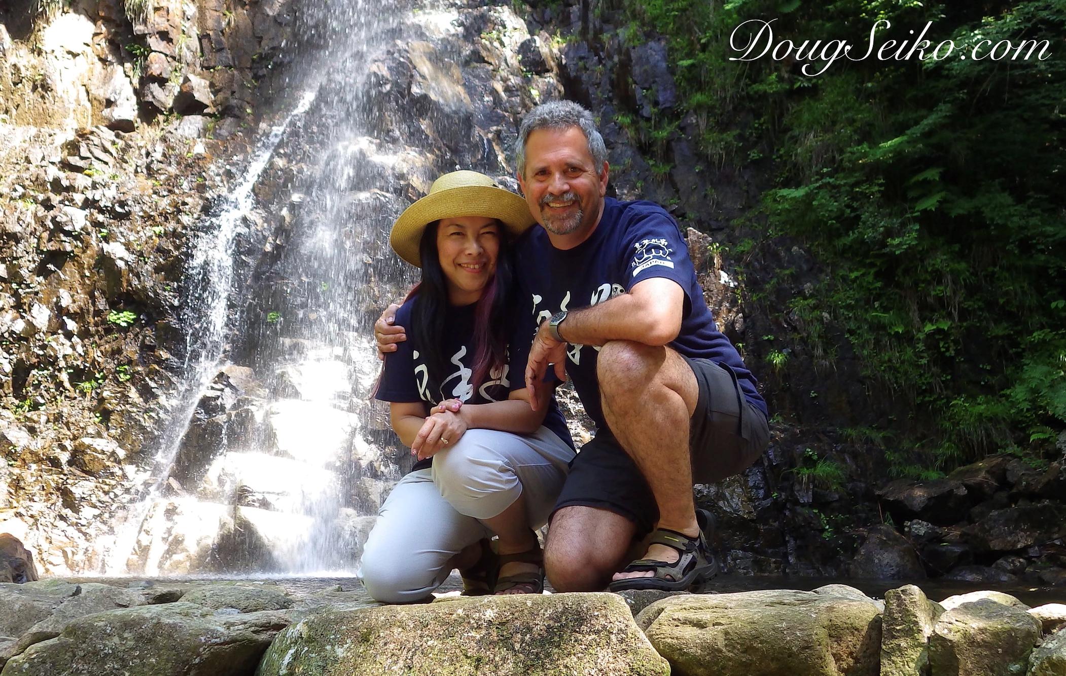 Doug & Seiko Werts - Classical Voice Duo