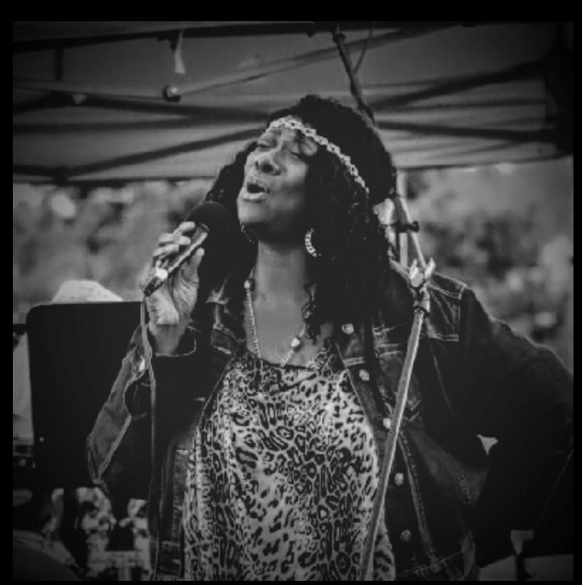 Psalmist Ava Gordon - Gospel / Neo-Soul / Jazz