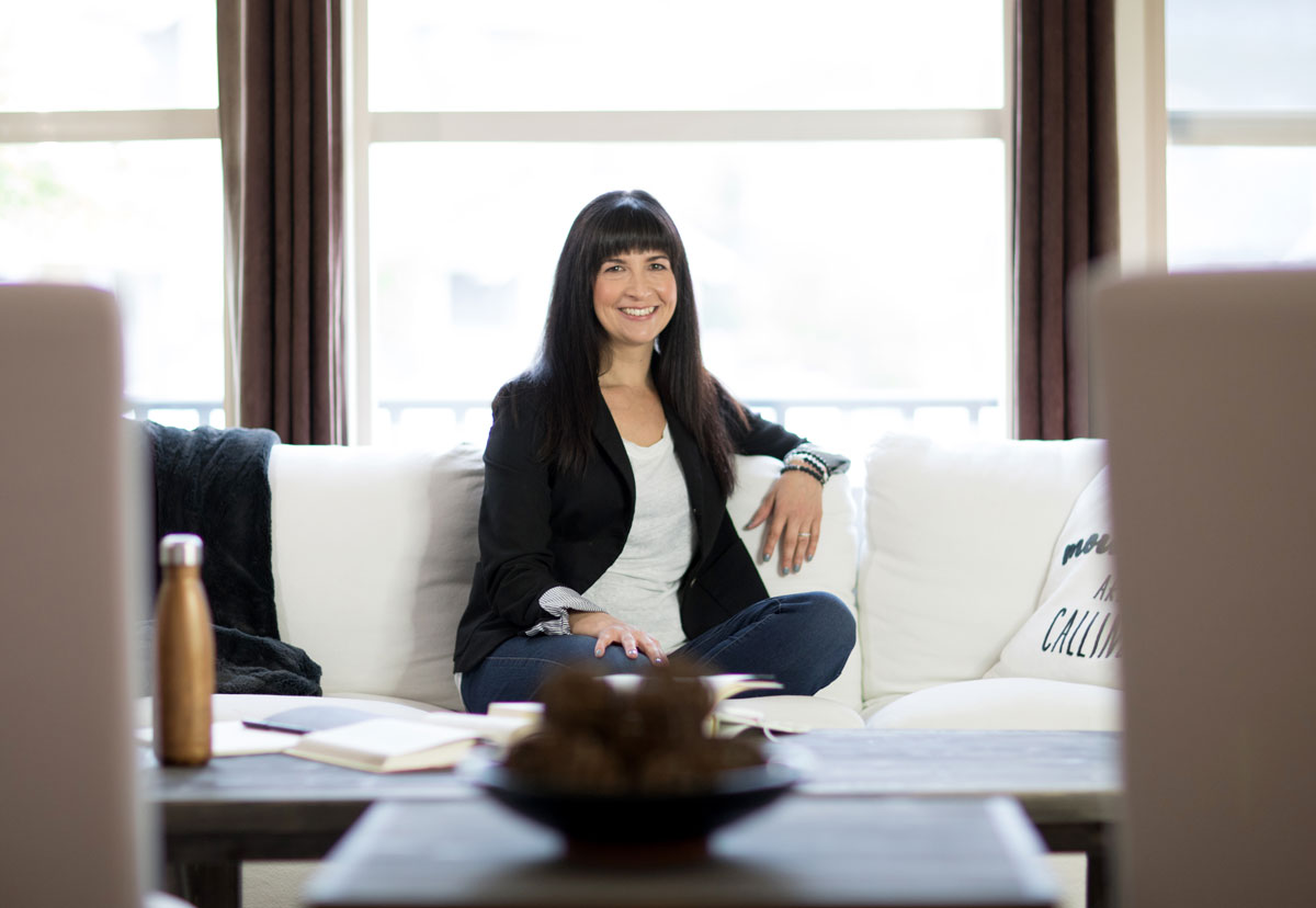 Miranda Webb Business Coach, Writer, Public Speaker in Canada