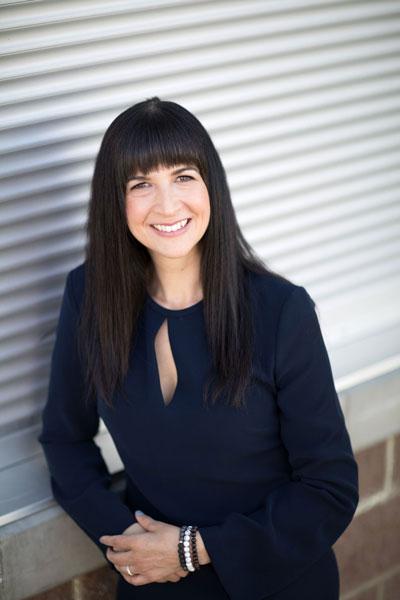 Miranda Webb Business Coach