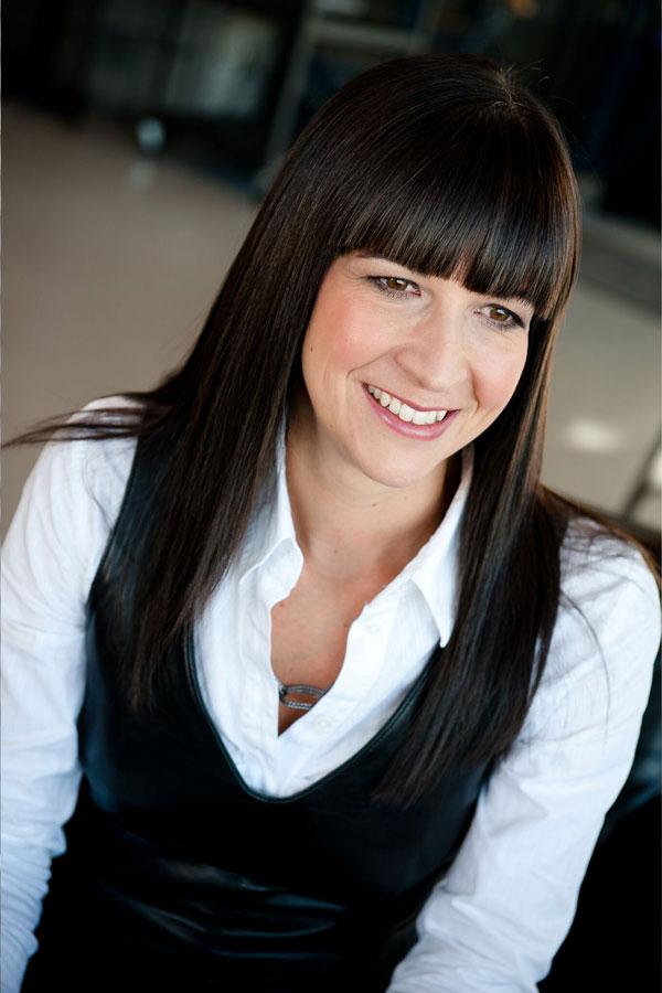 Miranda Webb Canada