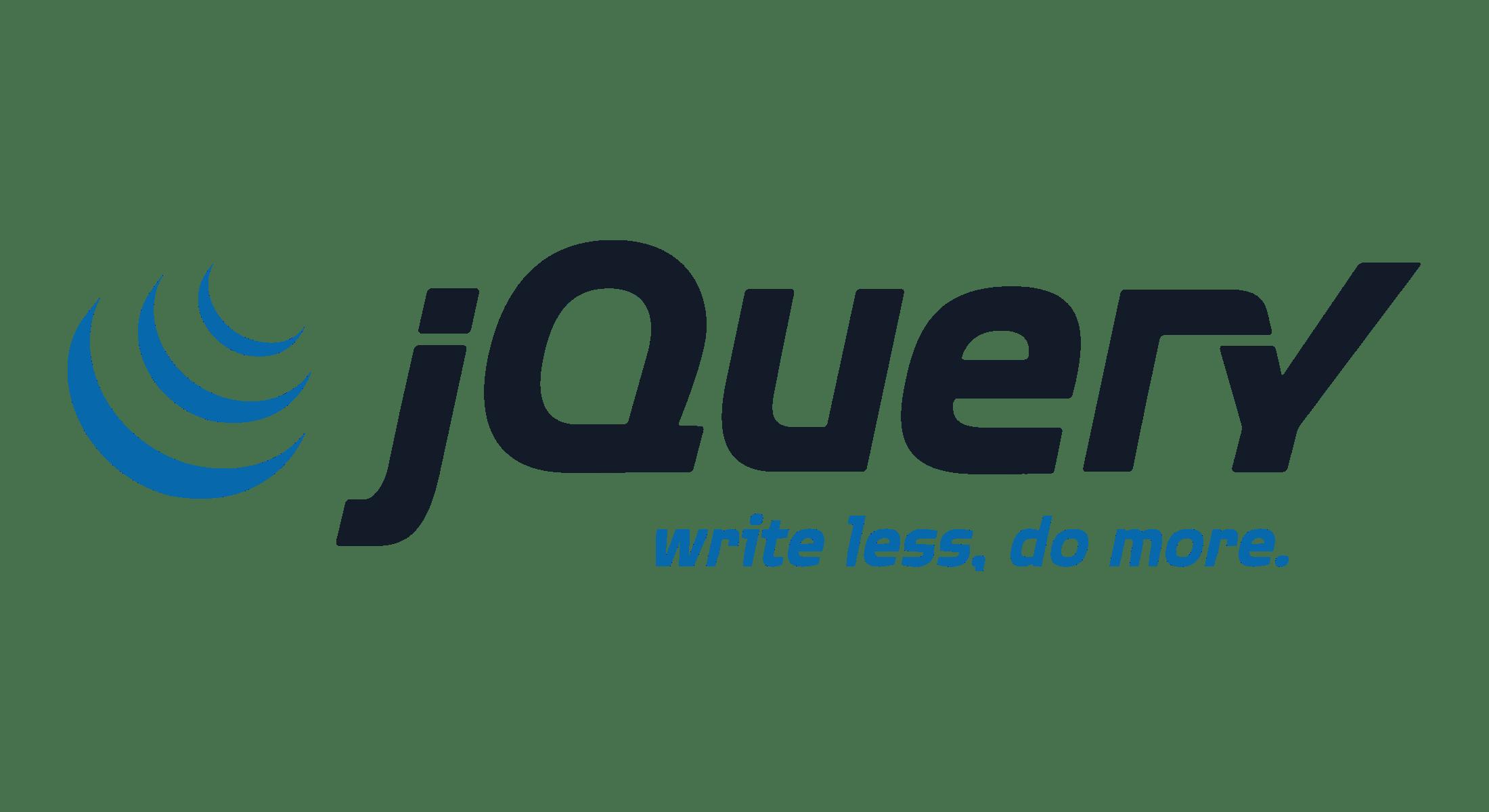 jQuery